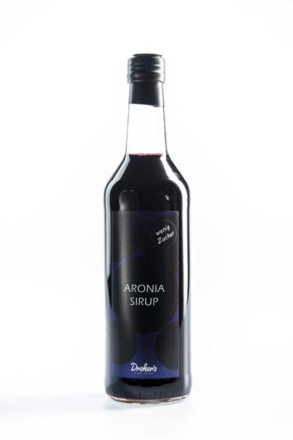Aronia-Sirup