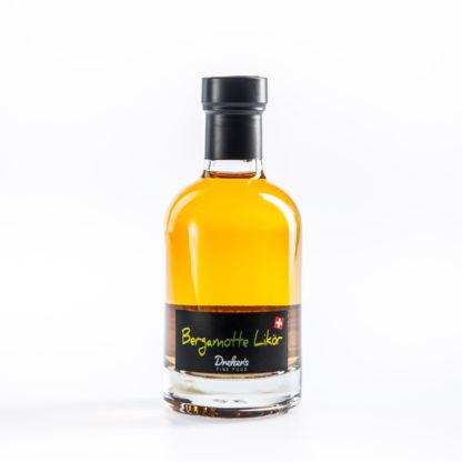 Bergamotte-Likoer