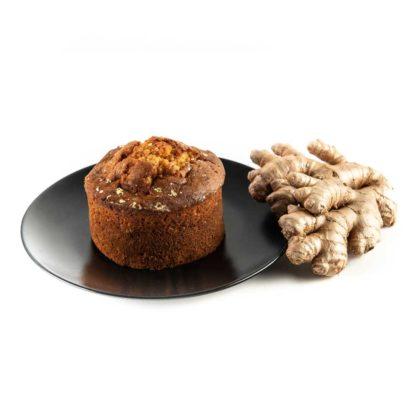 Ingwer-Kuchen