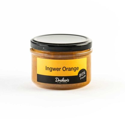 Ingwer_Orange