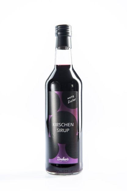 Kirschen-Sirup