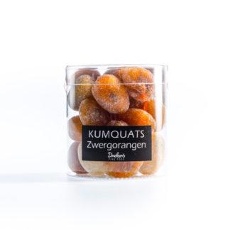 Kumquats-Zwergorangen