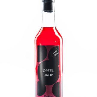 Oepfel-Sirup