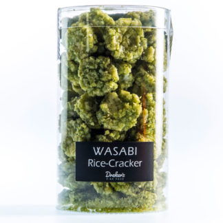 Wasabi-Rice-Cracker