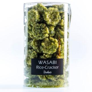 Wasabi-Rice-Cracker