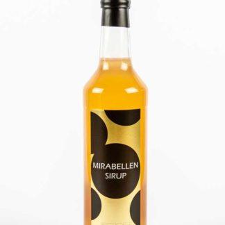 Mirabellen-Sirup